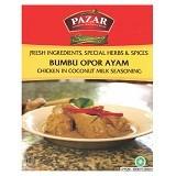 PAZAR Bumbu Opor Ayam (Merchant) - Bumbu Instan Unggas