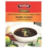 PAZAR Bumbu Rawon (Merchant) - Bumbu Instan Daging