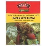 PAZAR Bumbu Soto Betawi (Merchant) - Bumbu Instan Daging
