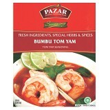 PAZAR Bumbu Tom Yam (Merchant) - Bumbu Instan Hasil Laut