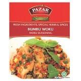 PAZAR Bumbu Woku (Merchant) - Bumbu Instan Unggas