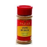 PAZAR Jahe Bubuk (Merchant) - Bumbu Rempah