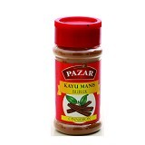 PAZAR Kayu Manis Bubuk (Merchant) - Bumbu Rempah