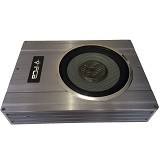 PCA Car Audio ISW810 - Car Audio System