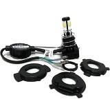 PID TRADING Lampu Utama Motor [M4S-LED] - Bohlam Motor