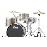 PEARL Drum Kit Roadshow Series [RS584C/C+] - Bronze Metallic - Drum Kit