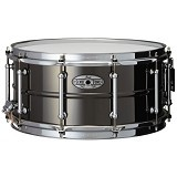 PEARL Snare Drum Sensitone Series Beaded Brass [STA1465BR] - Snare Drum