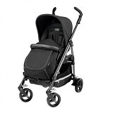 PEG PEREGO Stroller Si Switch Completto [680321] - Onyx