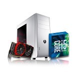 PEMMZ Desktop Custom PC Jade - Desktop Rakitan Intel Core I5