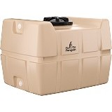 PENGUIN Cubic Tank TE 100 - Cream (Merchant) - Water Tank