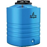 PENGUIN Cubic Tank TE 55 - Blue (Merchant) - Water Tank