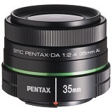 PENTAX DA 35mm F2.4 AL (Merchant) - Camera Slr Lens