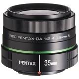 PENTAX DA 35mm F2.4 AL - Camera SLR Lens