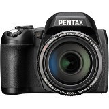 PENTAX Digital Camera XG-1 Kit - Black - Camera Prosumer