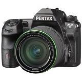 PENTAX K-3 II - Camera SLR