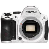 PENTAX K-30 Body - Crystal White - Camera SLR