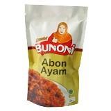 PESONA NUSANTARA Abon Ayam Original Spesial Bunoni 100gr [CGK020037004117] (Merchant) - Box & Kalengan Unggas