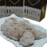PESONA NUSANTARA Brownies Manten 2 Box [CGK010038003449] Merchant - Kue Basah