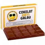 PESONA NUSANTARA Coklat Chocodot Update Anti Galau [BDO010111004087] (Merchant) - Aneka Coklat