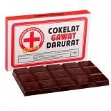 PESONA NUSANTARA Coklat Chocodot Update Gawat Darurat [BDO010111004086] (Merchant) - Aneka Coklat