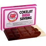 PESONA NUSANTARA Coklat Chocodot Update Rasa Sayang [BDO010111004095] (Merchant) - Aneka Coklat