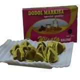 PESONA NUSANTARA Dodol Markisa Wisata Malino 2 Pack (Merchant) - Dodol & Jenang