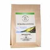 PESONA NUSANTARA Exotico Arabica Sumatra Lintong Roasted Beans Coffee [CGK020031003998] Merchant - Kopi Bubuk & Kemasan