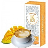PESONA NUSANTARA Exotico Mango Coffee [CGK020031003996] Merchant - Kopi Bubuk & Kemasan