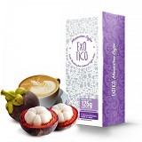 PESONA NUSANTARA Exotico Mangosteen Coffee (Merchant) - Kopi Bubuk & Kemasan