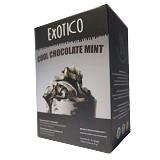 PESONA NUSANTARA Exotico Royal Chocolate Mint (Merchant) - Kopi Bubuk & Kemasan