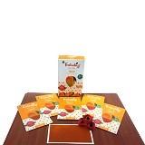 PESONA NUSANTARA Fruitstrip Mango 5 sheet (Merchant) - Buah Kering