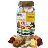 PESONA NUSANTARA Fruity Chip Bitsy Bite (Merchant) - Buah Kering