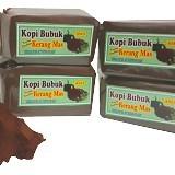 PESONA NUSANTARA Kopi Bubuk Palembang 3 Plastik [CGK020031005288] (Merchant) - Kopi Bubuk & Kemasan