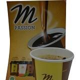 PESONA NUSANTARA M Coffee Hazelnut  12 Cup [BKI020031005365] (Merchant) - Kopi Instan