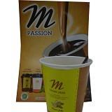PESONA NUSANTARA M Segar Jahe 12 Cup [BKI020031005367] (Merchant) - Minuman Tradisional
