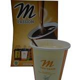 PESONA NUSANTARA M Teh Tarik 12 Cup [BKI020031005367] (Merchant) - Teh Kemasan