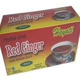 PESONA NUSANTARA Minuman Instan Jahe Merah Hayati 5 pcs [CGK020037005045] - Minuman Tradisional