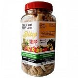 PESONA NUSANTARA Mushroom Chip Bitsy Bite [CGK020037005237] (Merchant) - Keripik & Olahan Lain
