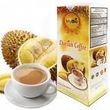PESONA NUSANTARA Mybio Durian Coffee [CGK020031003988] (Merchant) - Kopi Bubuk & Kemasan