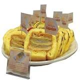 PESONA NUSANTARA Napoleon Durian (Merchant) - Kue Basah