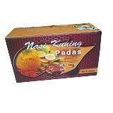 PESONA NUSANTARA Nasi Kuning Pedas isi 2 pcs [BDO010109004357] (Merchant) - Box & Kalengan Nasi