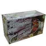 PESONA NUSANTARA Nasi Liwet 1001 Cumi isi 2 pcs [BDO010109004347] (Merchant) - Box & Kalengan Nasi