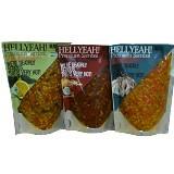 PESONA NUSANTARA Paket Sambal Hellyeah [BKI020037003623] (Merchant) - Aneka Sambal