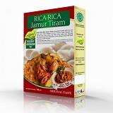 PESONA NUSANTARA Rica-Rica  Jamur Tiram Laziz 150 g [CGK010057005294] Merchant - Box & Kalengan Unggas