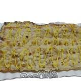 PESONA NUSANTARA Sale Pisang Durian 2 Bungkus [BDO010123003366] (Merchant) - Keripik Pisang & Kentang