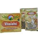PESONA NUSANTARA Vitajahe Sarabba (Merchant) - Minuman Tradisional