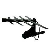 PF Antena TV Indoor Digital Model [HD14] - Tv Antenna
