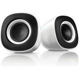 PHILIPS 2.0 Speaker [SPA 2201] - Speaker Computer Basic 2.0