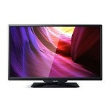 PHILIPS 24 Inch TV LED [24PHA4100] (Merchant) - Televisi / Tv 19 Inch - 29 Inch