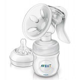 PHILIPS AVENT Comfort Manual Breast Pump [5741]